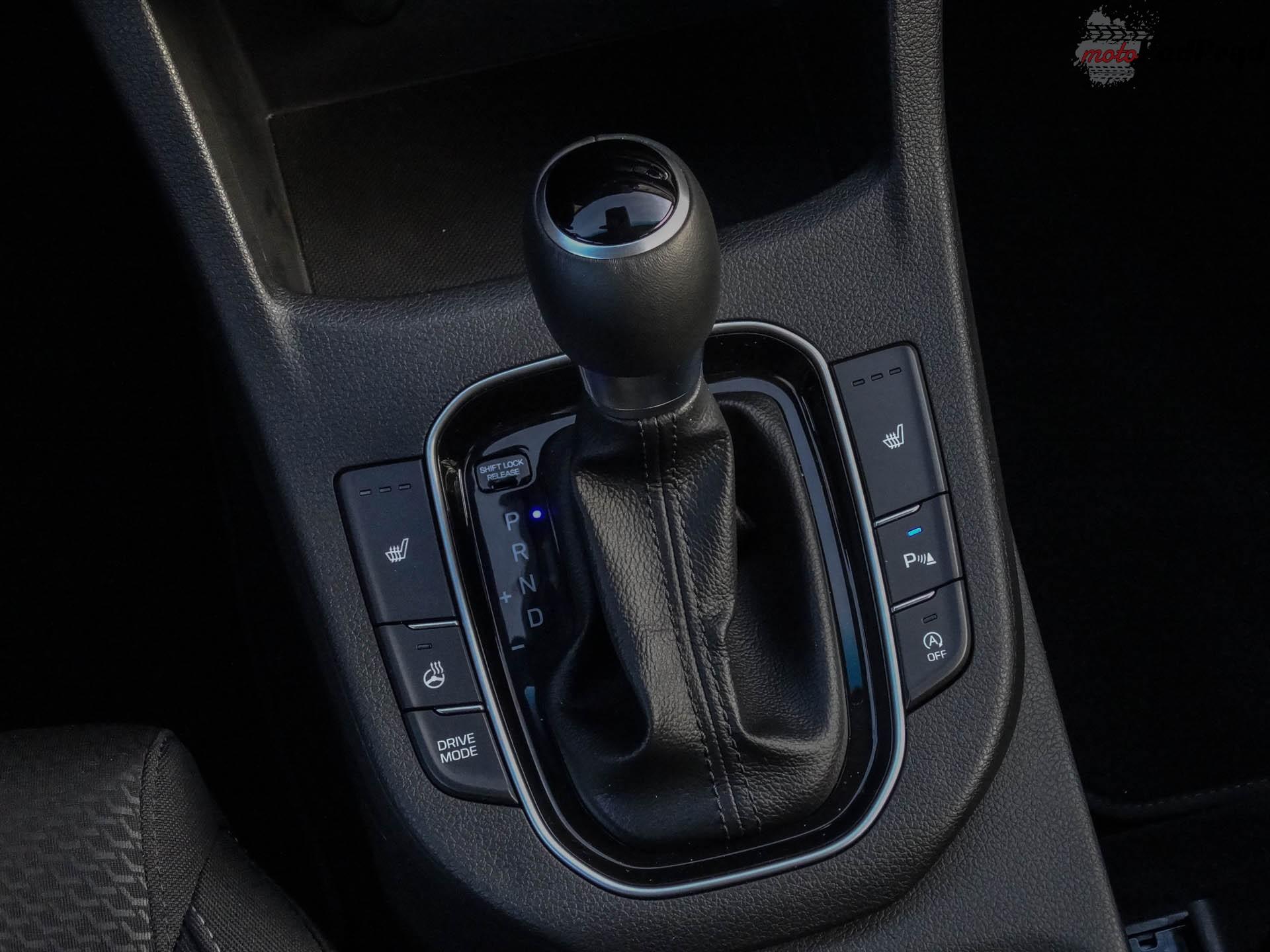 Hyundai i30 fastback 12 Test: Hyundai i30 fastback czyli kolejny krok milowy marki