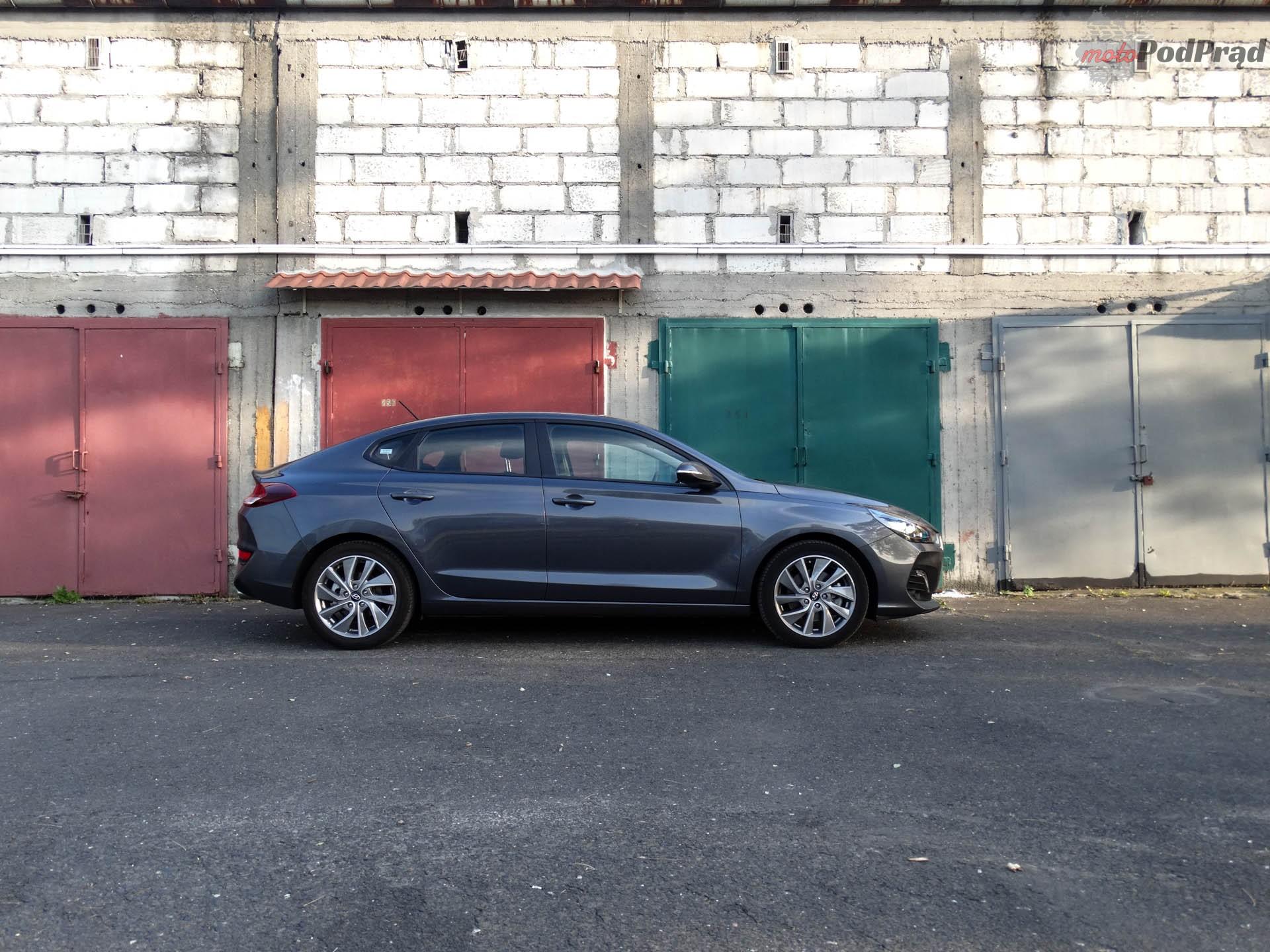 Hyundai i30 fastback 2 Test: Hyundai i30 fastback czyli kolejny krok milowy marki