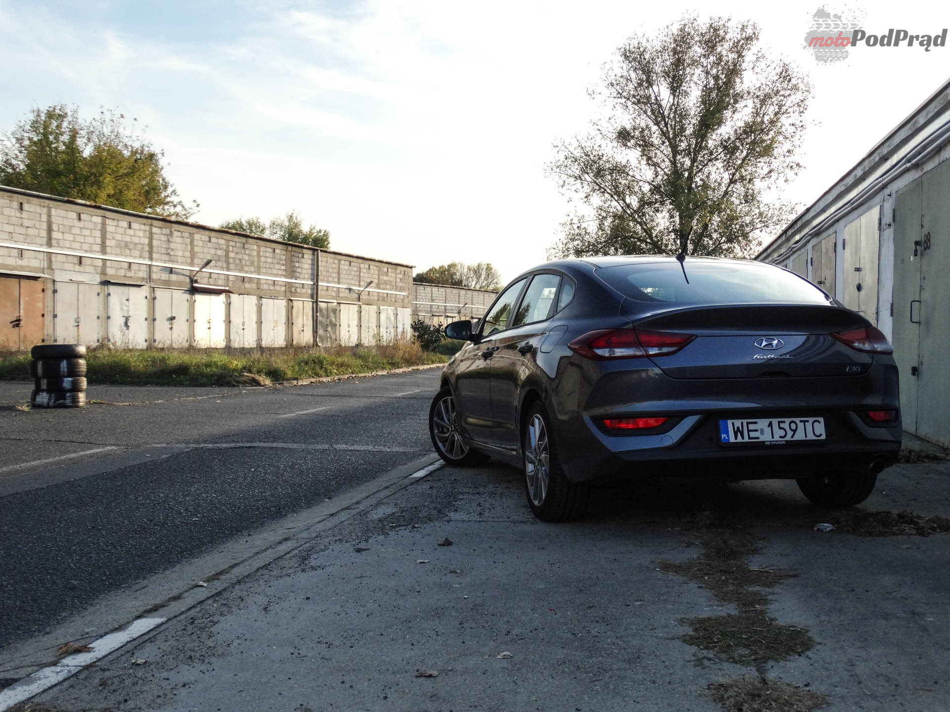 Hyundai i30 fastback 3 Test: Hyundai i30 fastback czyli kolejny krok milowy marki