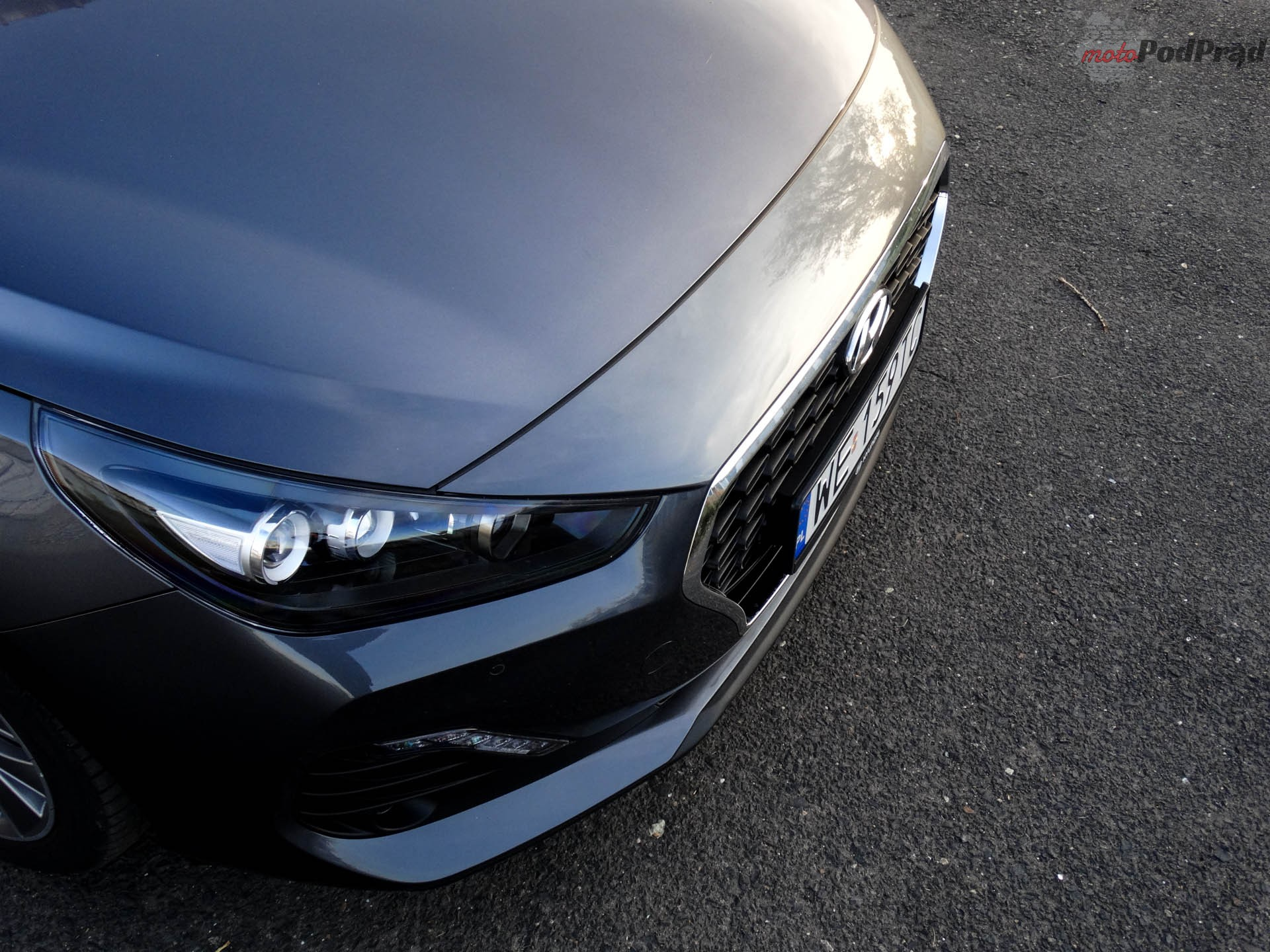 Hyundai i30 fastback 5 Test: Hyundai i30 fastback czyli kolejny krok milowy marki