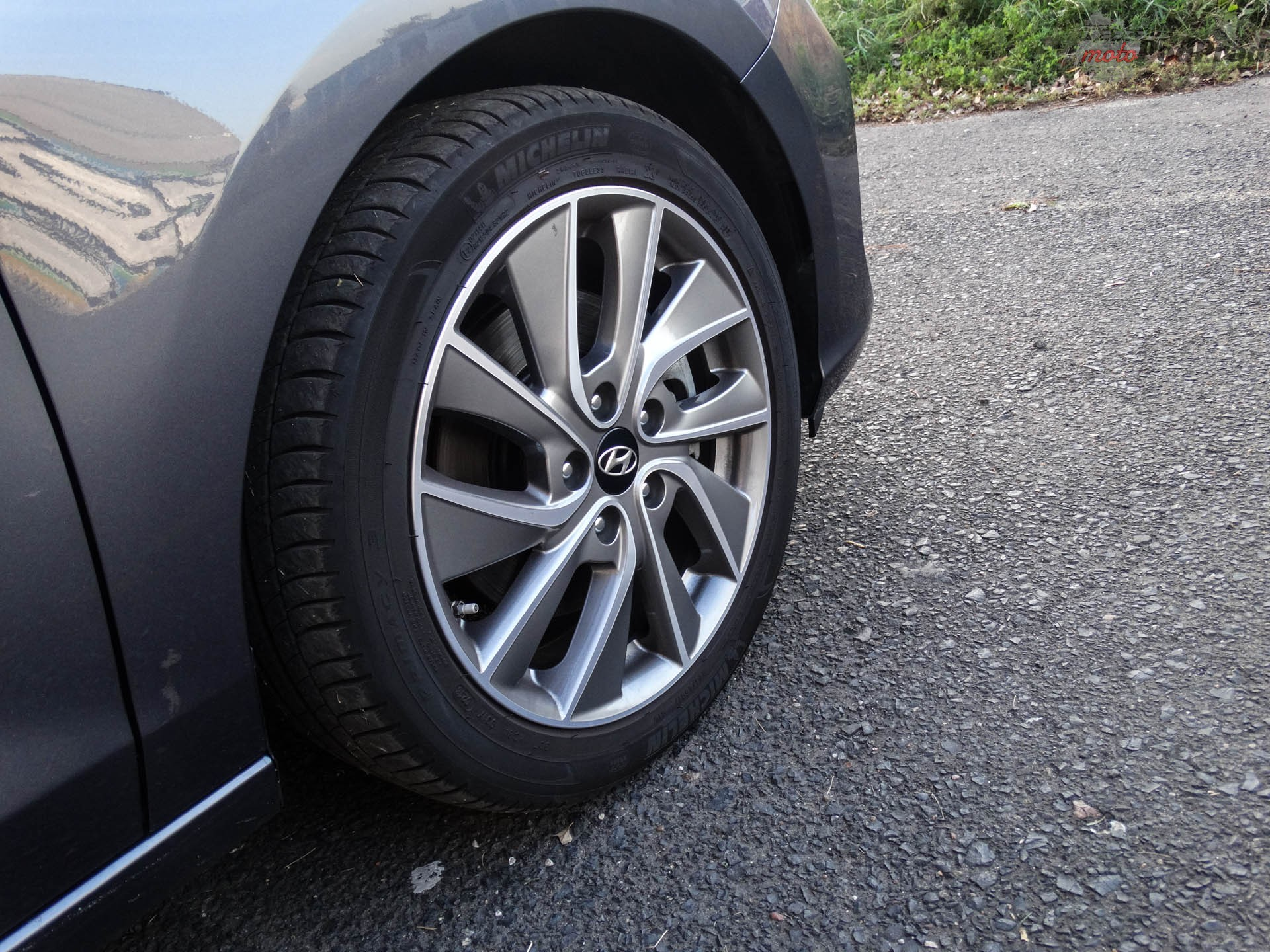 Hyundai i30 fastback 6 Test: Hyundai i30 fastback czyli kolejny krok milowy marki