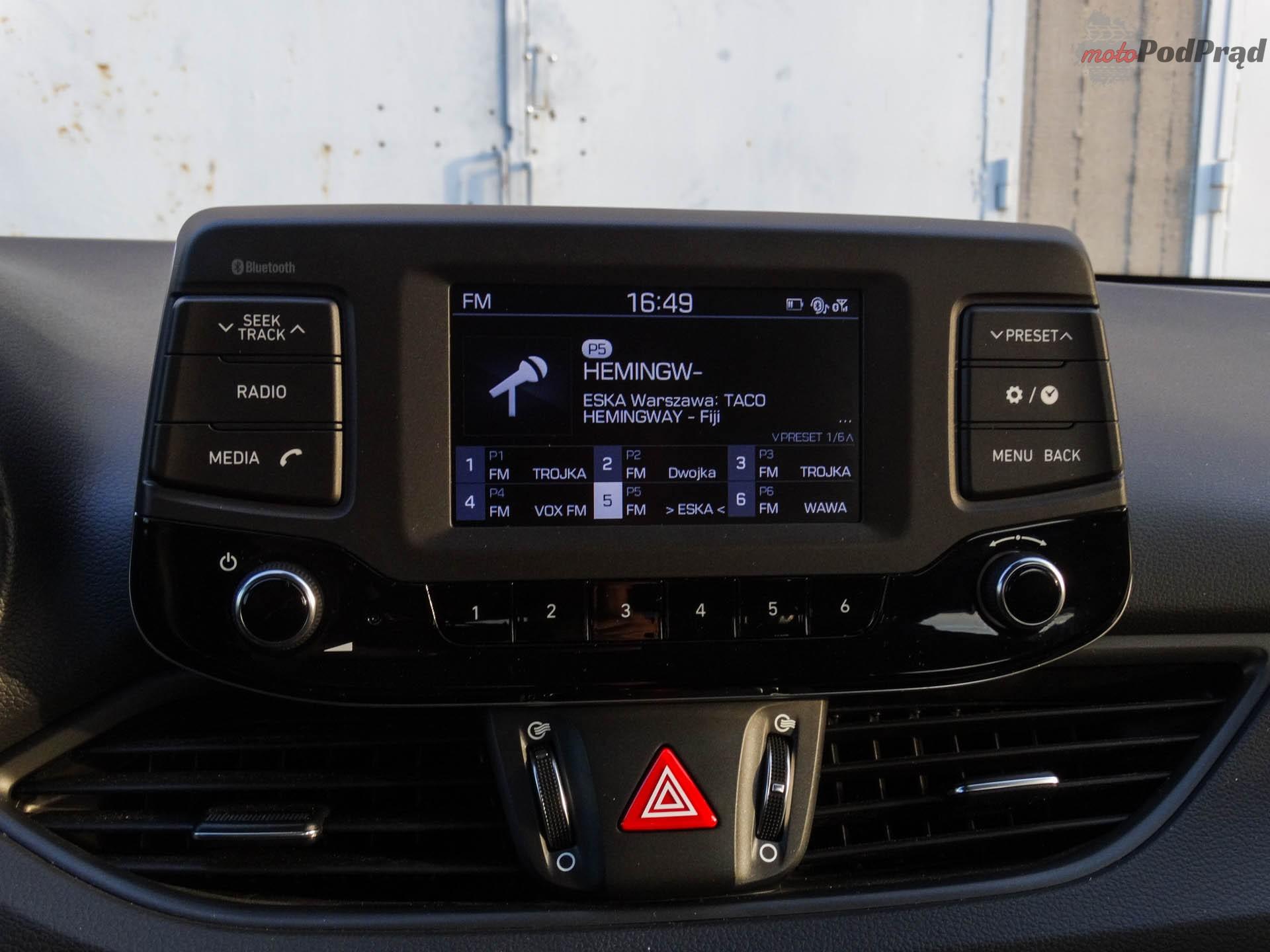 Hyundai i30 fastback 9 Test: Hyundai i30 fastback czyli kolejny krok milowy marki