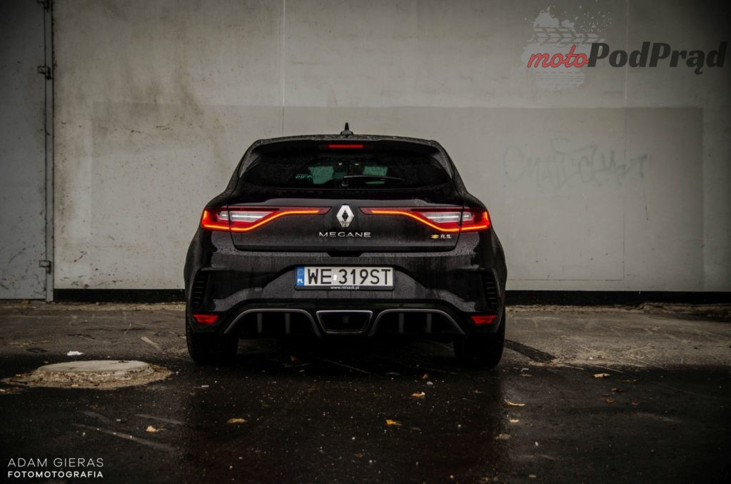 Megane RS 10 1024x678 Test: Renault Megane RS – Incognito
