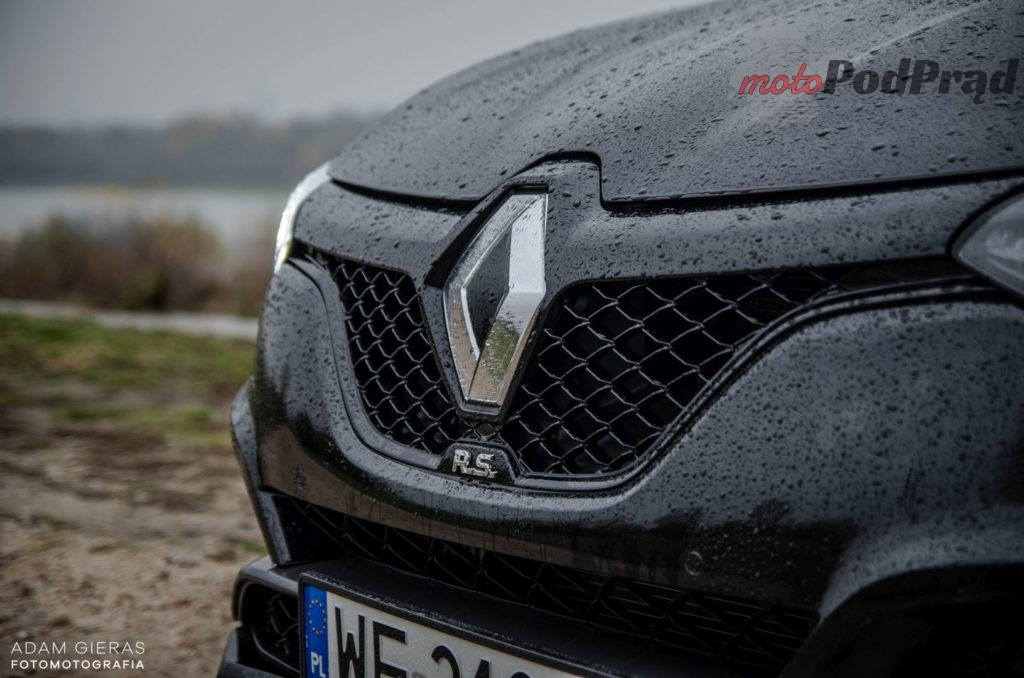 Megane RS 4 1024x678 Test: Renault Megane RS – Incognito