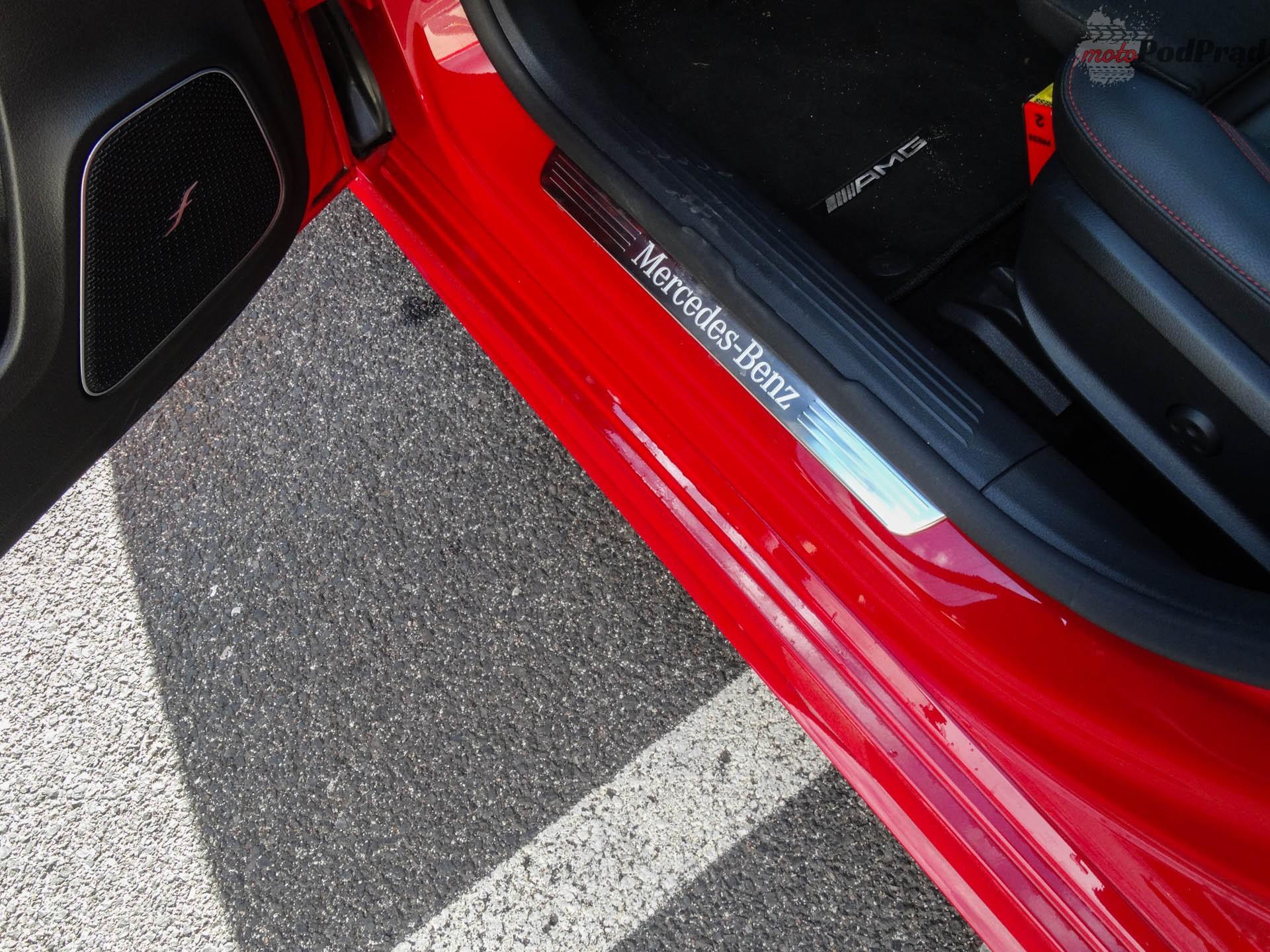Mercedes A200 3 Test: Mercedes Benz A200   hej, Mercedes!