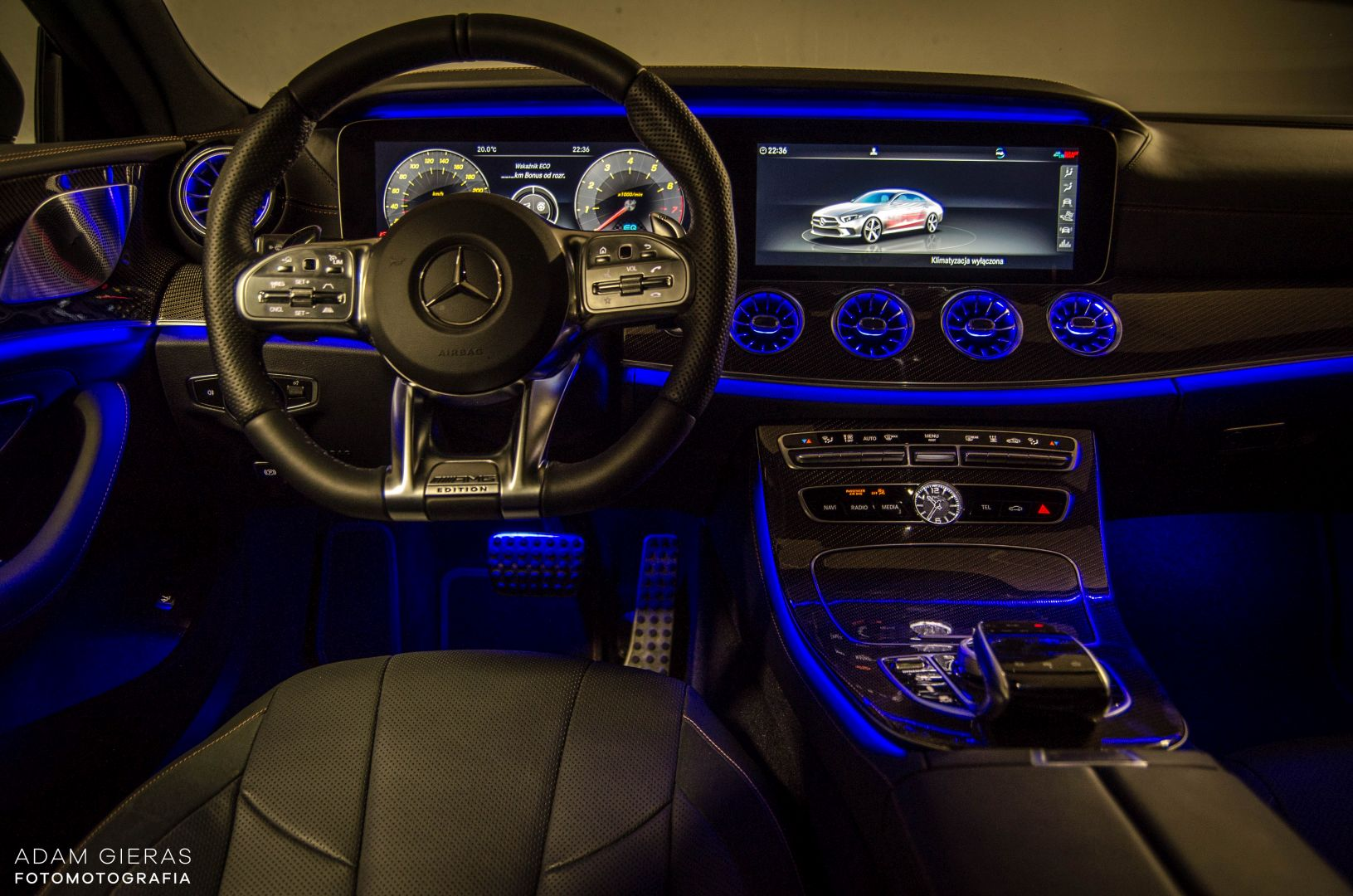 cls53 AMG 11