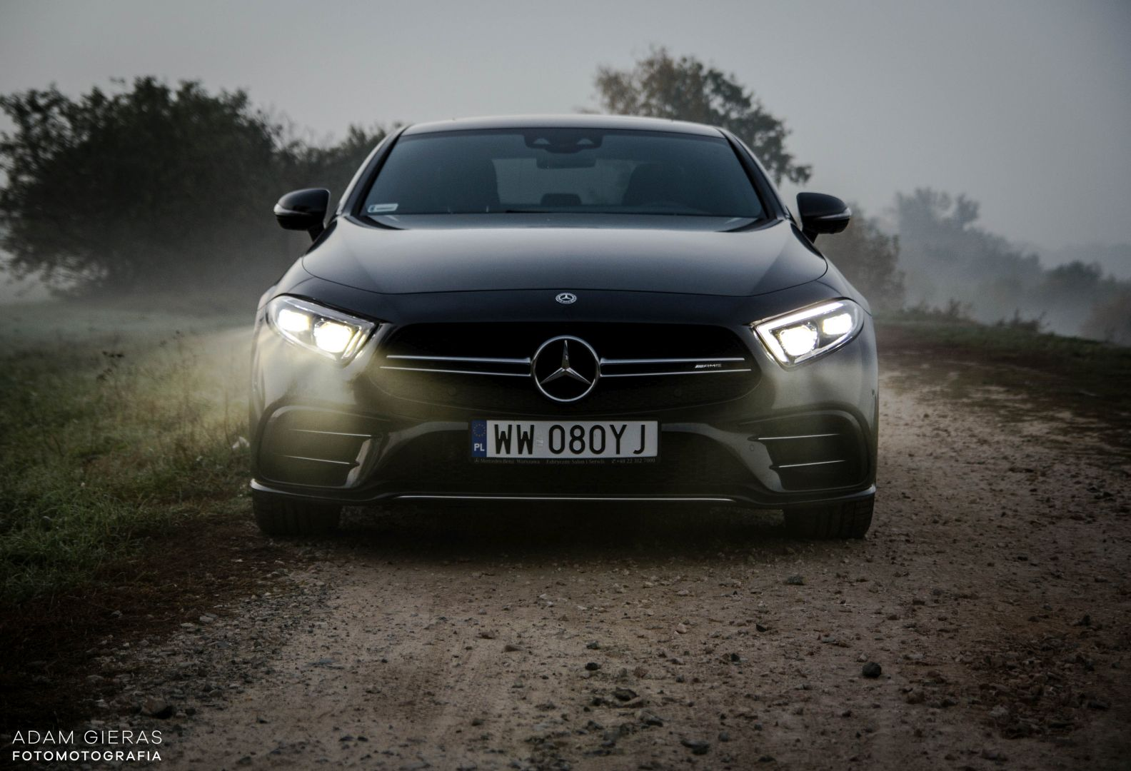 cls53 AMG 17