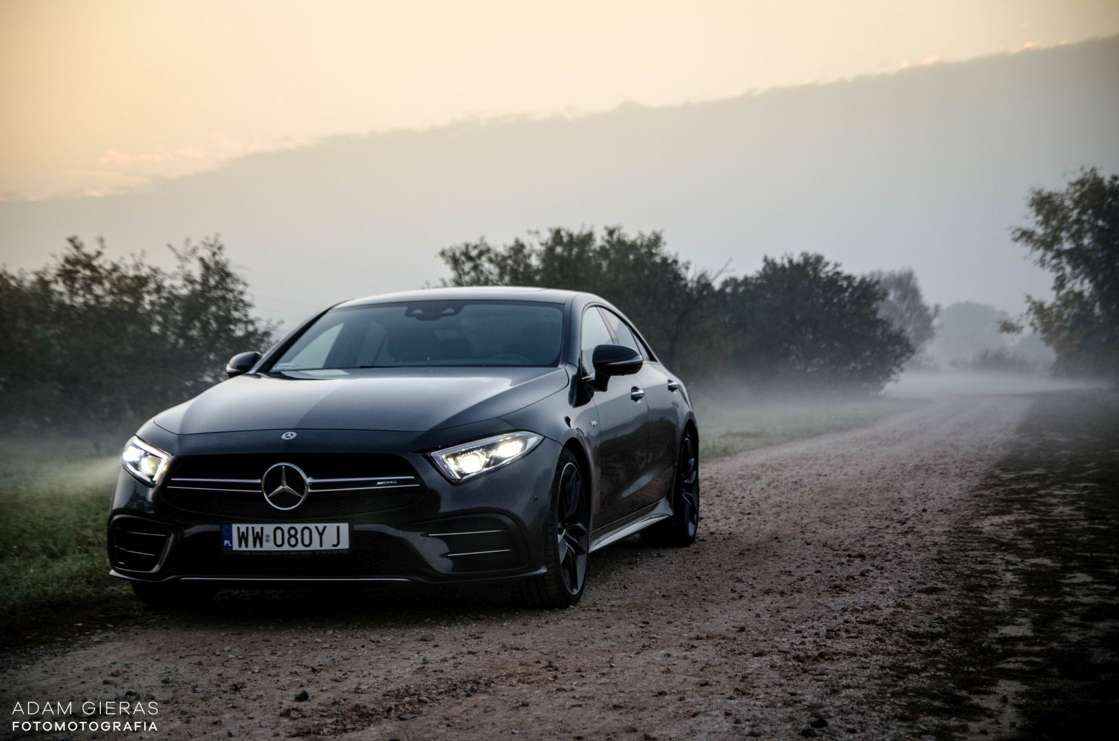cls53 AMG 18