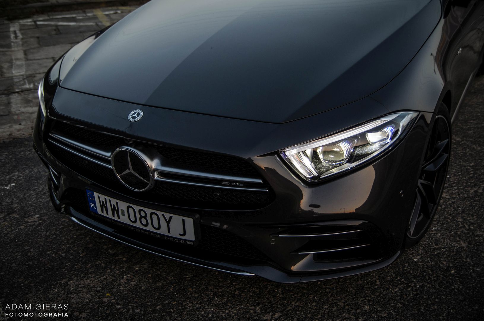 cls53 AMG 25