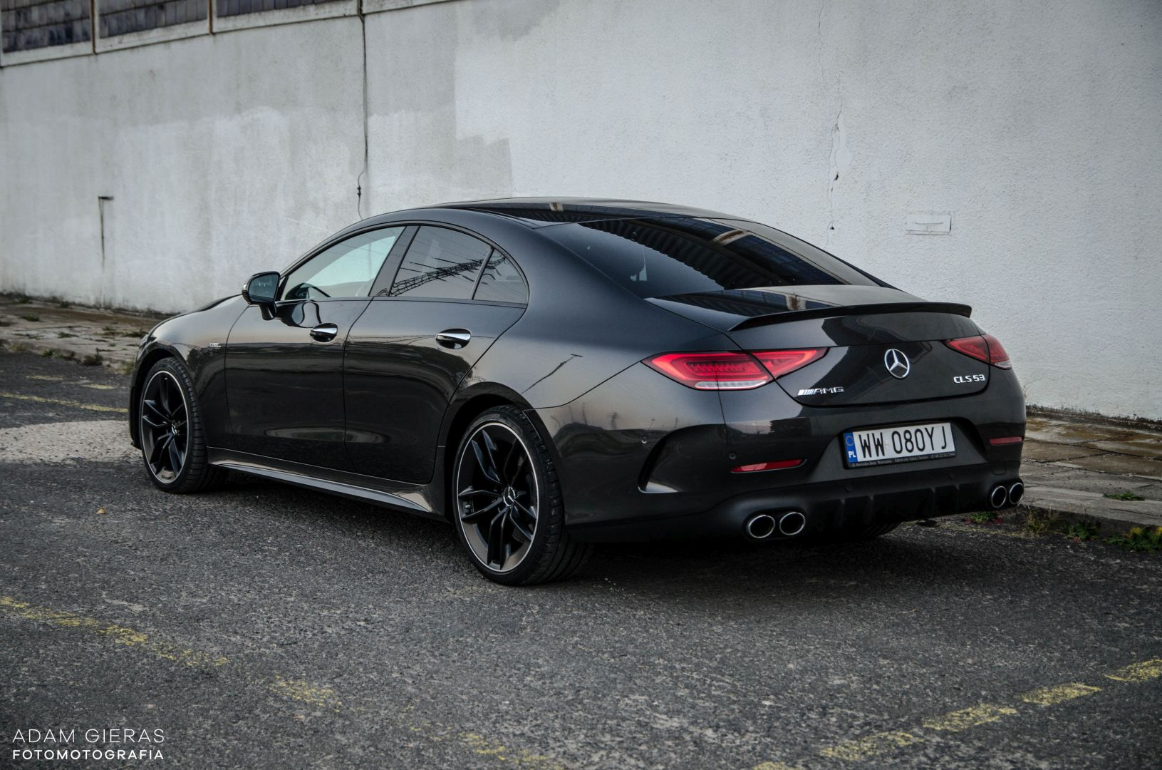cls53 AMG 31