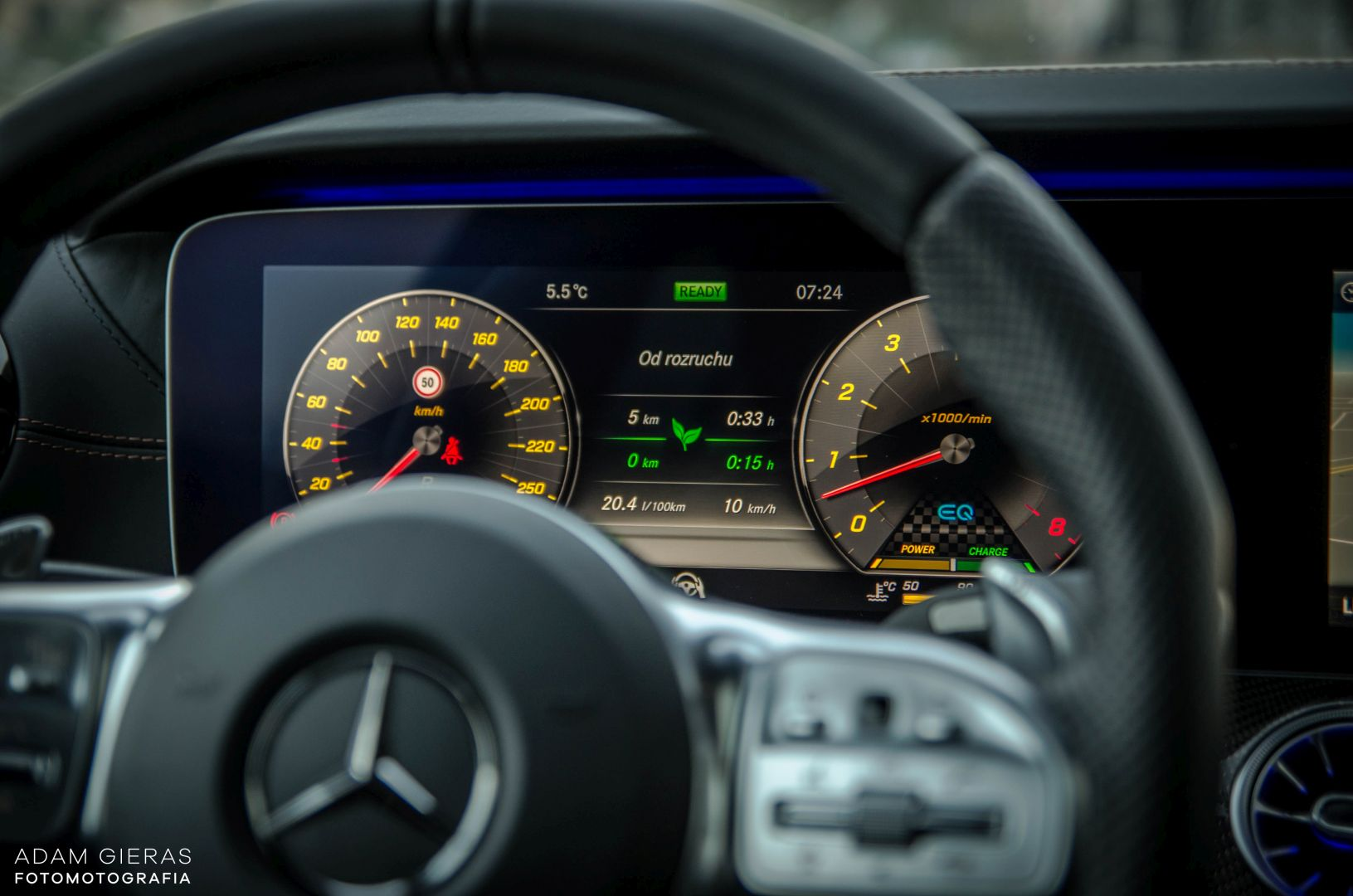 cls53 AMG 40