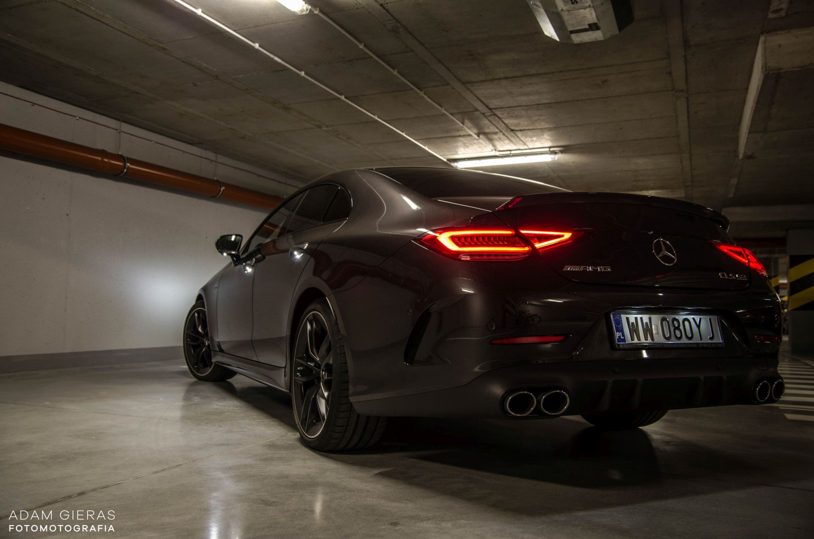 cls53 AMG 9