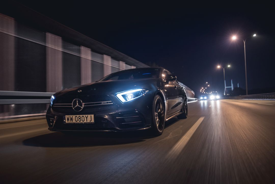 cls amg 8
