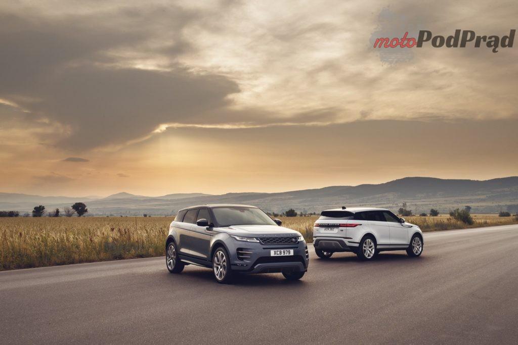 evoque 17 1024x683 Range Rover Evoque w nowej odsłonie