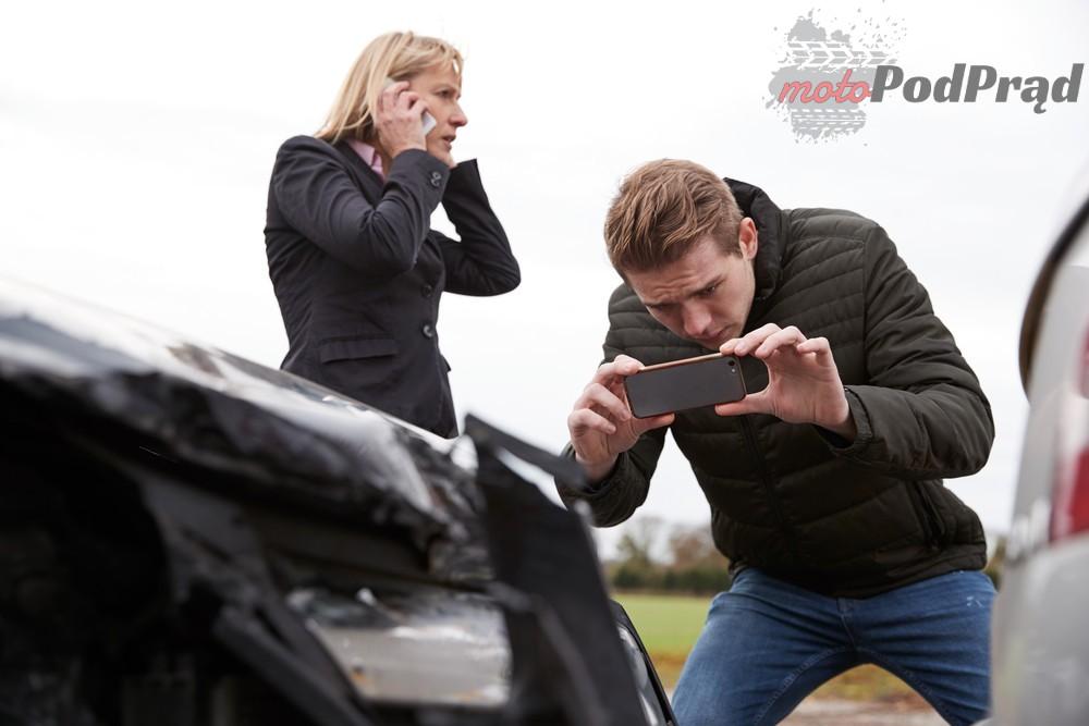 kolizjaczywypadek jaksiezachowac3 Kolizja czy wypadek – jak się zachować?