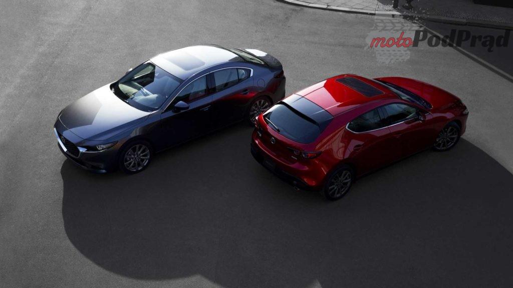 mazda 3 2019 1 1024x576 Nowa Mazda 3   design i technologia w jednym