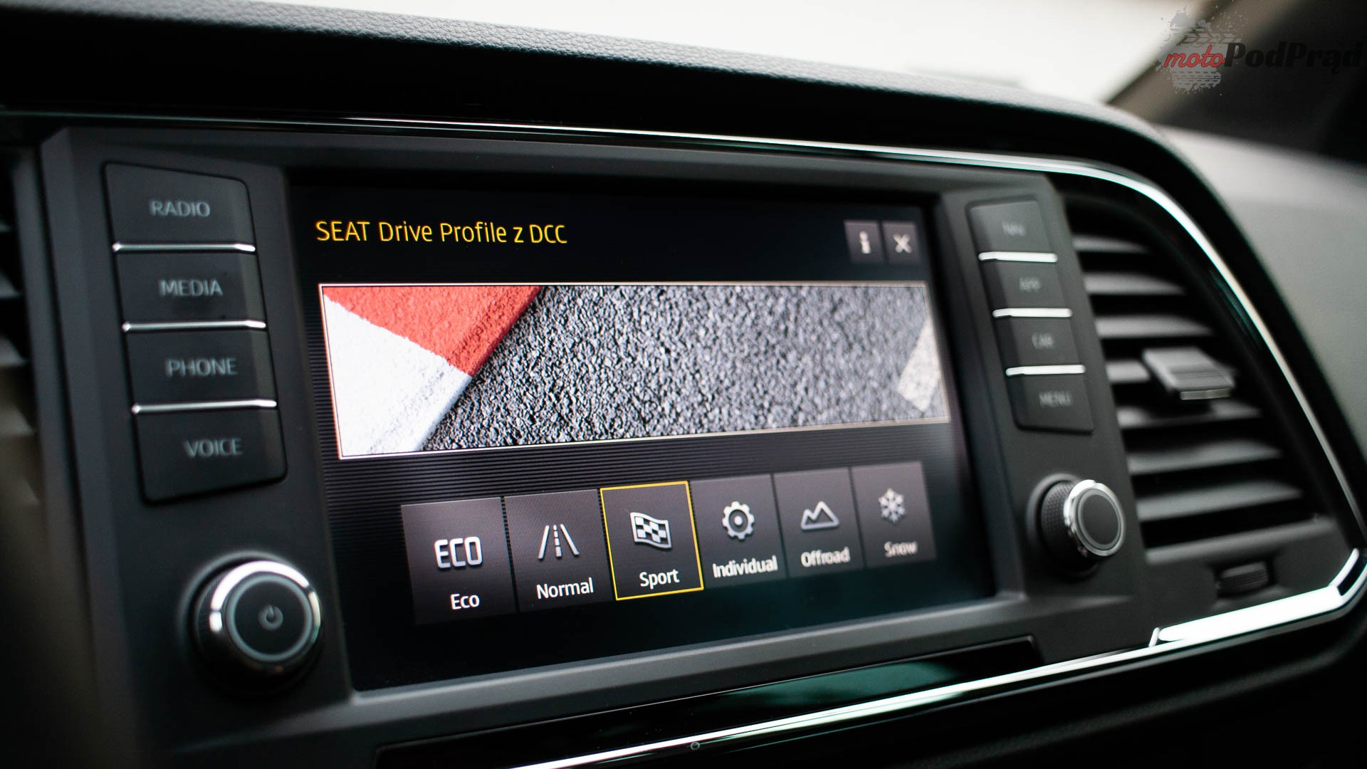 seat ateca 10 Test: Seat Ateca Fr 2.0 TSI 190 KM 4Drive – czy to ma sens?