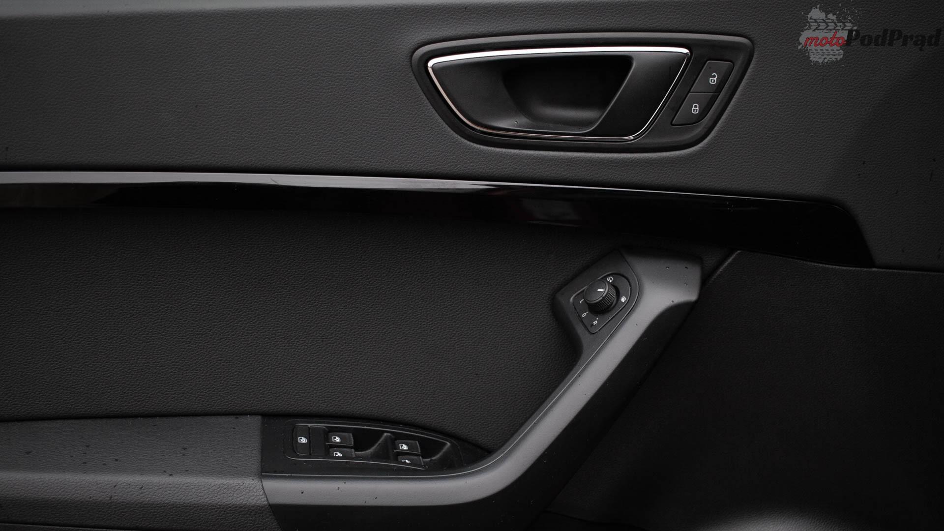 seat ateca 12 Test: Seat Ateca Fr 2.0 TSI 190 KM 4Drive – czy to ma sens?