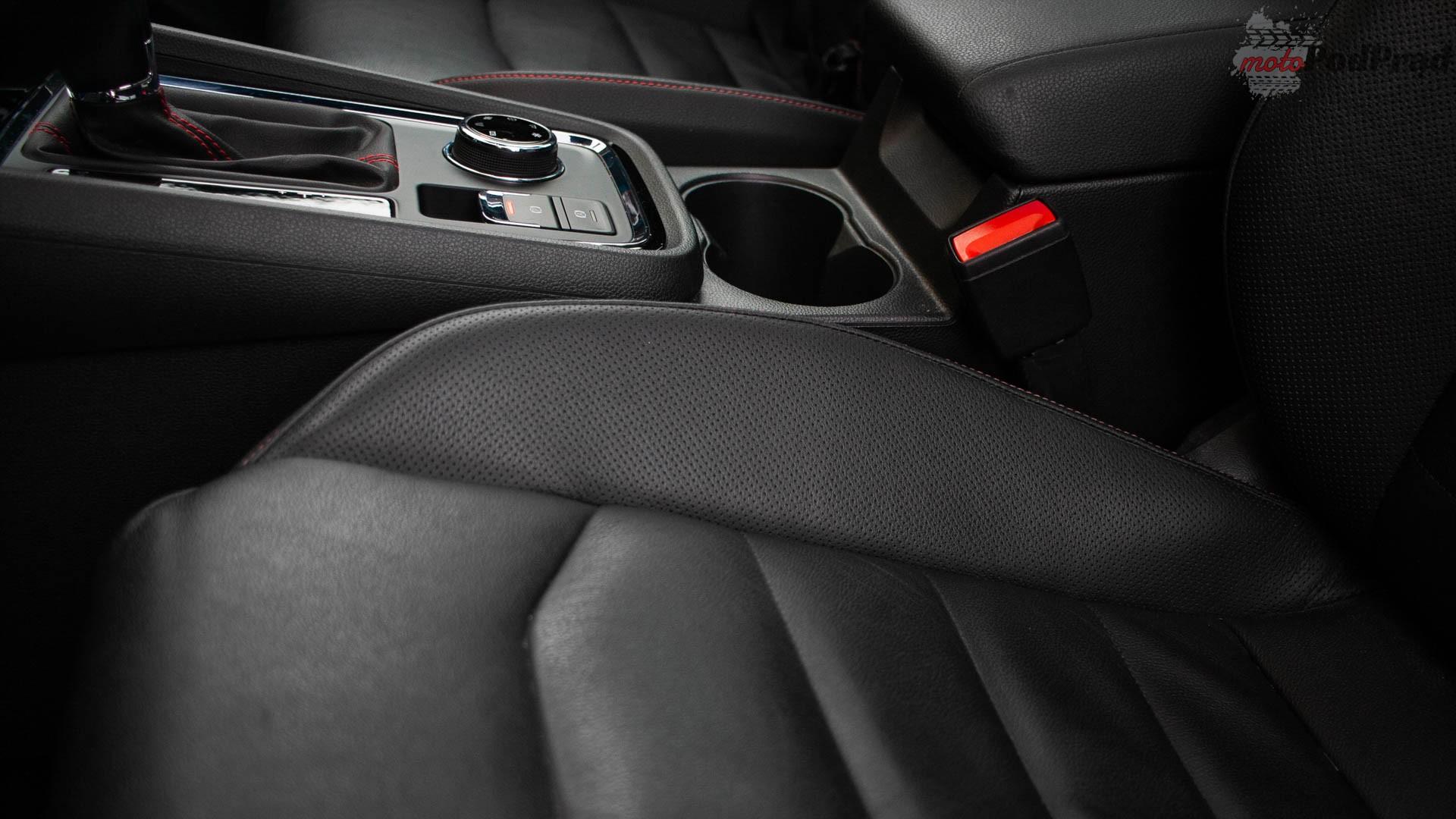 seat ateca 16 Test: Seat Ateca Fr 2.0 TSI 190 KM 4Drive – czy to ma sens?