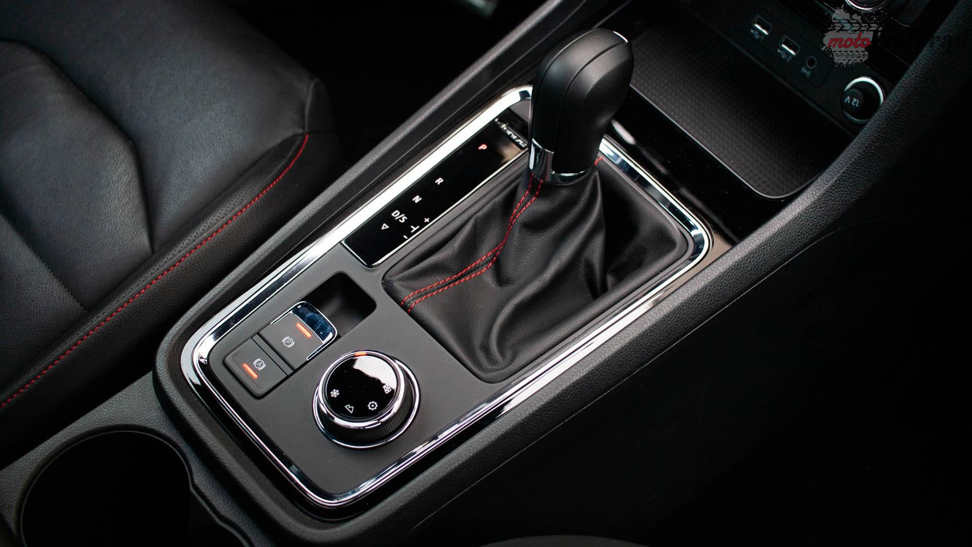 seat ateca 2 Test: Seat Ateca Fr 2.0 TSI 190 KM 4Drive – czy to ma sens?