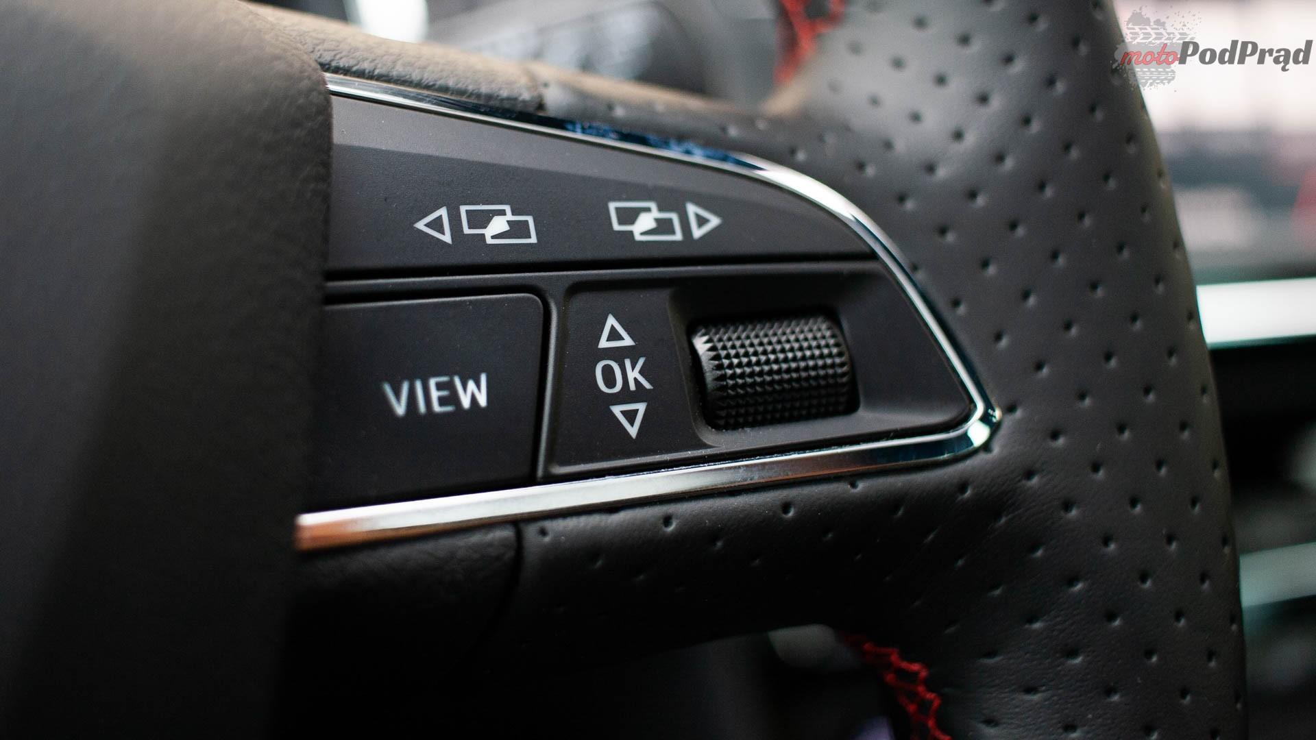 seat ateca 7 Test: Seat Ateca Fr 2.0 TSI 190 KM 4Drive – czy to ma sens?