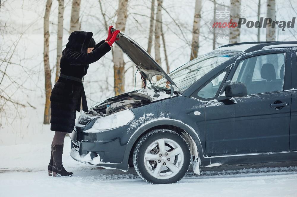 ubezpieczenie assistance zima Ubezpieczenie assistance zimą   w jakich sytuacjach Ci pomoże?