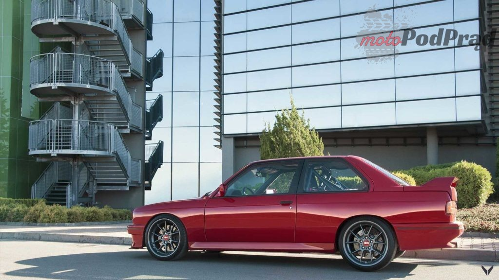 1990 bmw m3 by vilner 1 1024x576 Tuning ze smakiem   BMW M3 E30 by Vilner