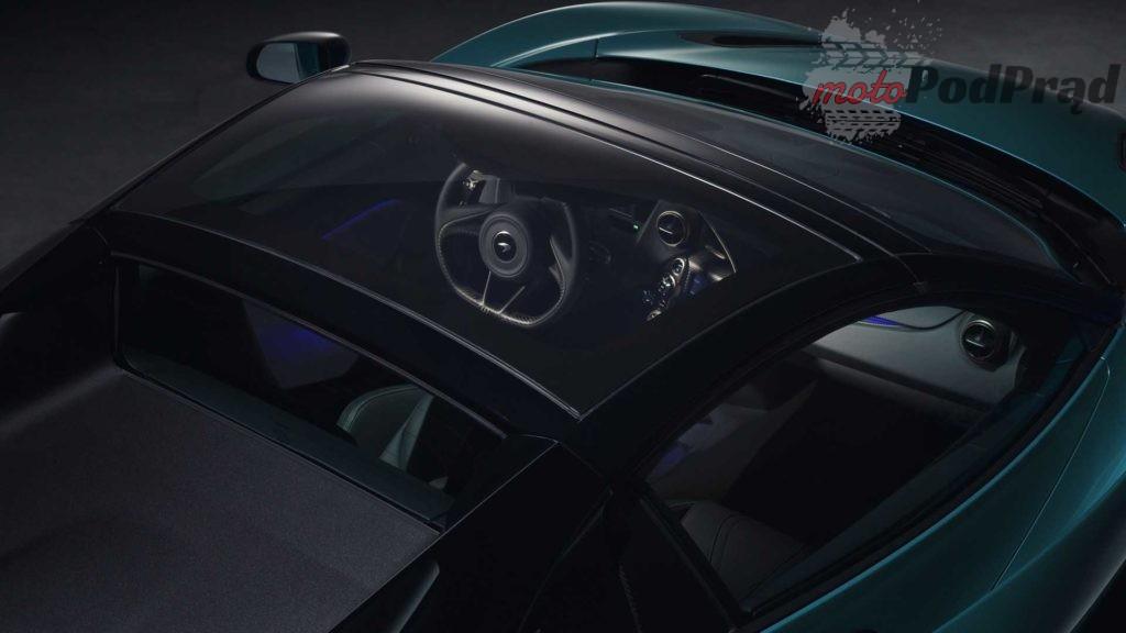 2019 mclaren 720s spider 2 1024x576 McLaren 720S Spider   cel Maranello
