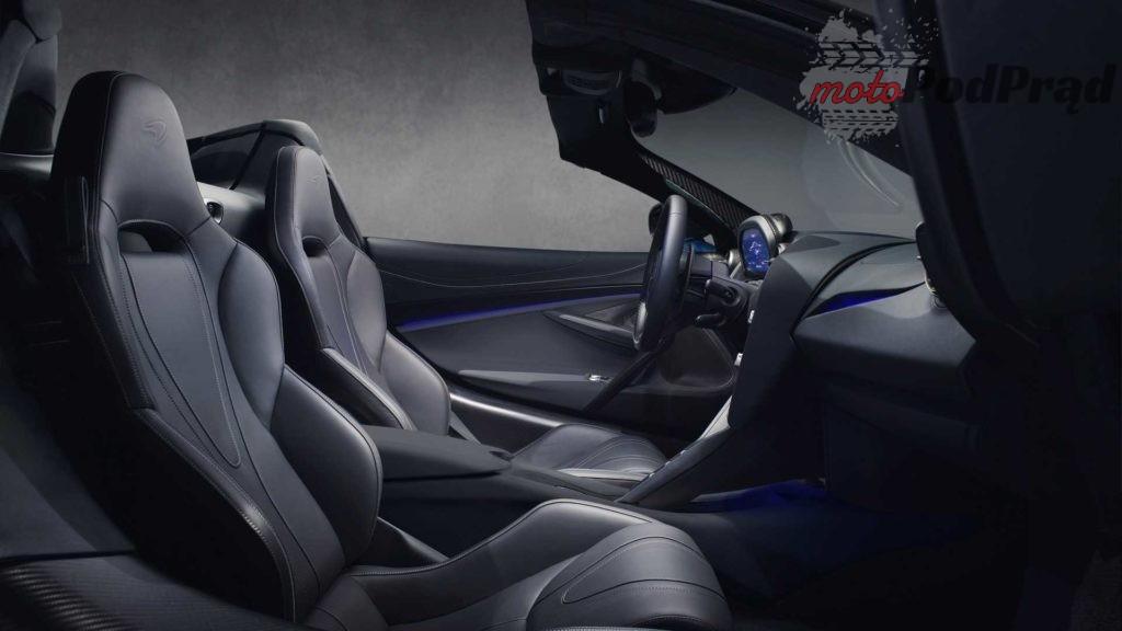 2019 mclaren 720s spider 4 1024x576 McLaren 720S Spider   cel Maranello