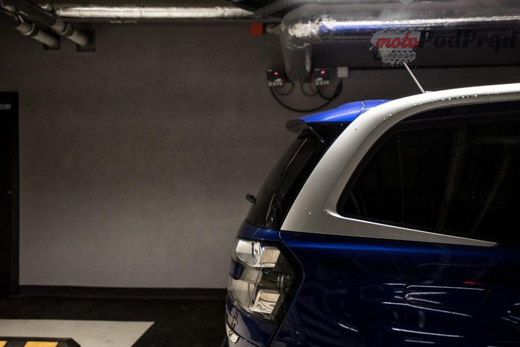 "Citroen C4 SpaceTourer 9 min 1024x684 Test: Citroen Grand C4 SpaceTourer 2.0 BlueHDi 160 Shine  –  małe ""s"" wielkie ""T""."