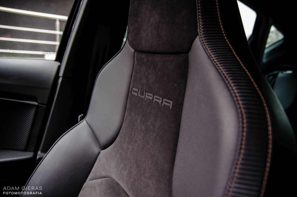 Cupra R 310 31 1024x678 Minitest: Seat Leon Cupra R   murowany youngtimer