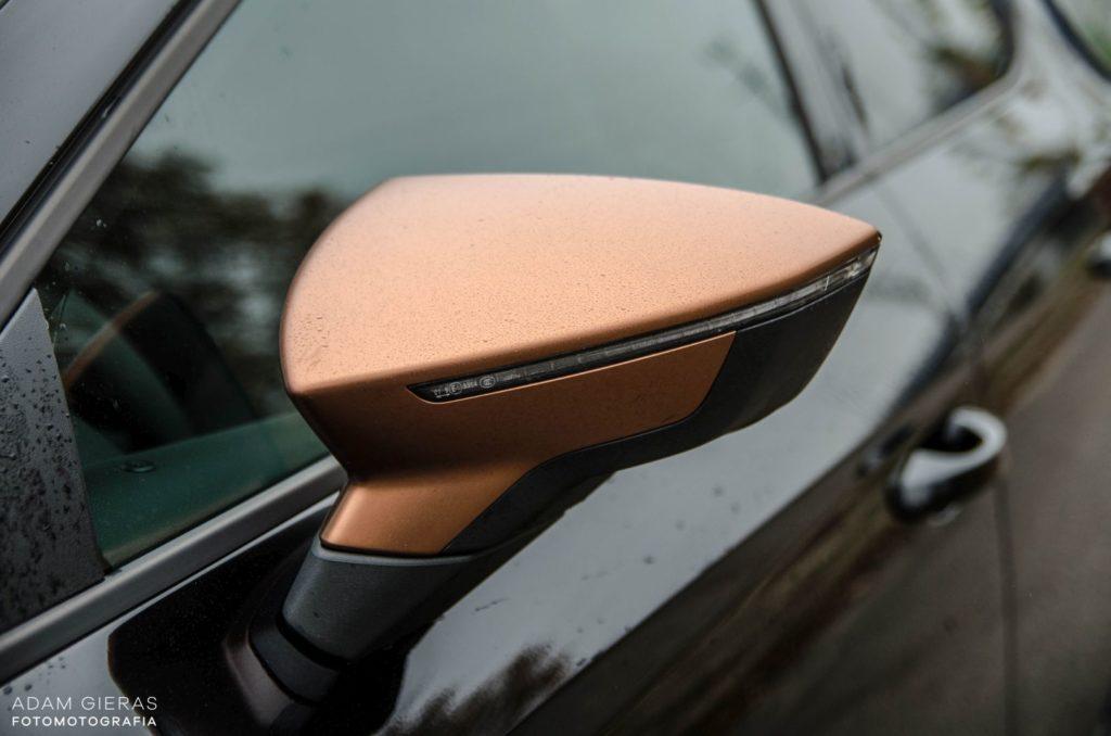 Cupra R 310 9 1024x678 Minitest: Seat Leon Cupra R   murowany youngtimer
