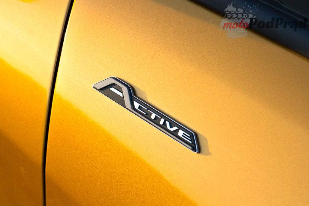 DSC 0864 1024x683 Test: Ford Fiesta Active 1.0 Ecoboost 125 KM   wiecznie młoda