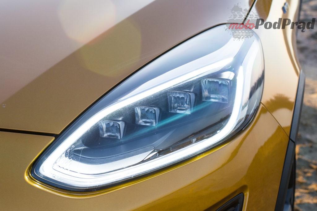 DSC 0867 1024x683 Test: Ford Fiesta Active 1.0 Ecoboost 125 KM   wiecznie młoda