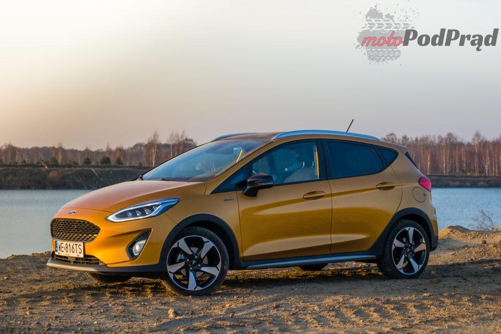 DSC 0871 1024x683 Test: Ford Fiesta Active 1.0 Ecoboost 125 KM   wiecznie młoda