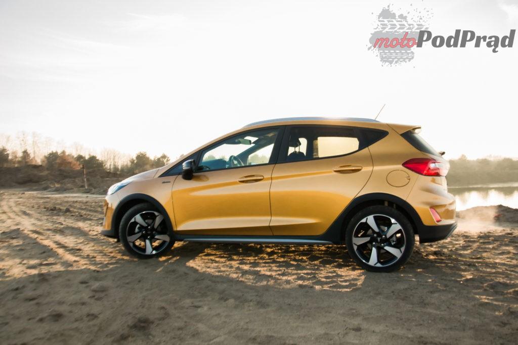 DSC 0874 1024x683 Test: Ford Fiesta Active 1.0 Ecoboost 125 KM   wiecznie młoda