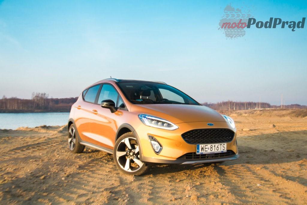 DSC 0876 1024x683 Test: Ford Fiesta Active 1.0 Ecoboost 125 KM   wiecznie młoda
