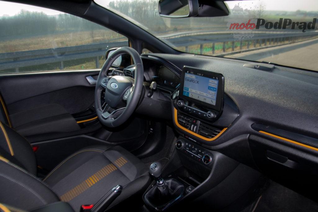 DSC 0897 1024x683 Test: Ford Fiesta Active 1.0 Ecoboost 125 KM   wiecznie młoda