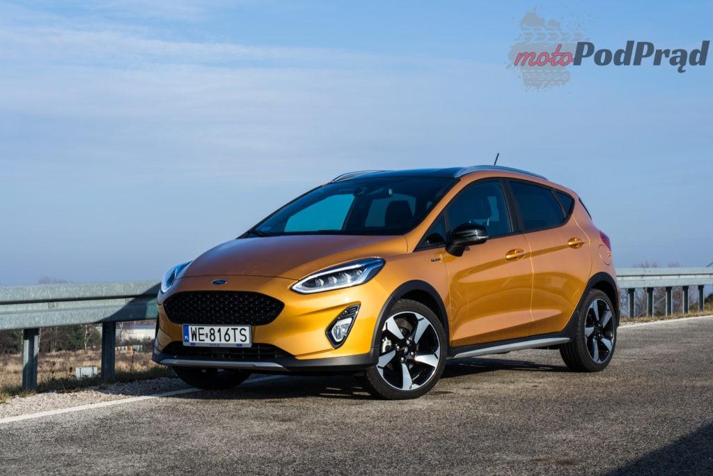 DSC 0900 1024x683 Test: Ford Fiesta Active 1.0 Ecoboost 125 KM   wiecznie młoda