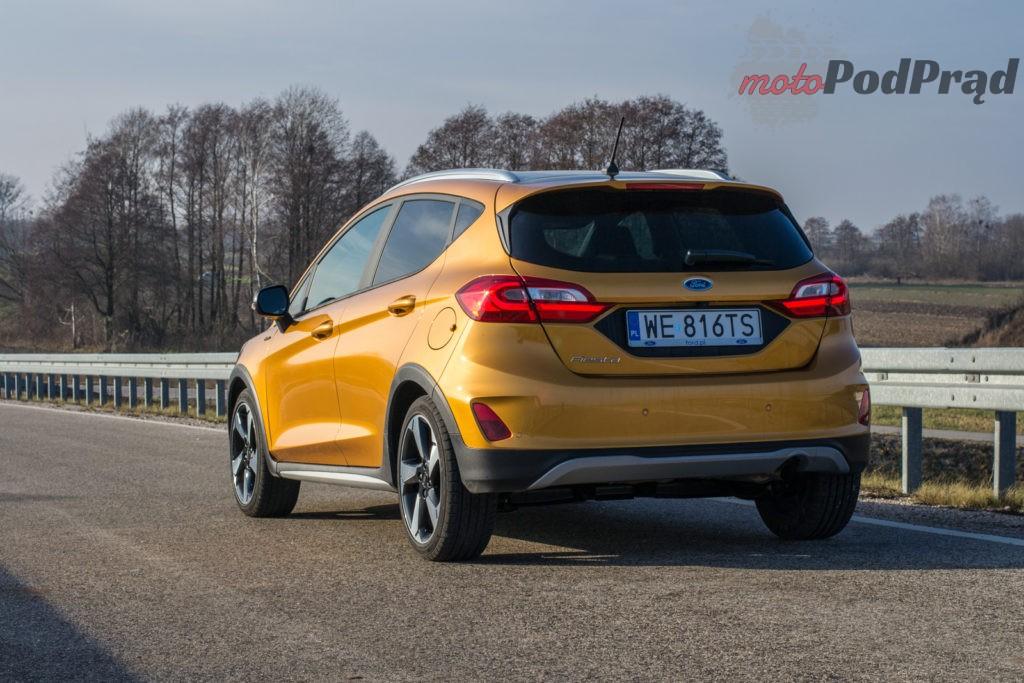 DSC 0901 1024x683 Test: Ford Fiesta Active 1.0 Ecoboost 125 KM   wiecznie młoda