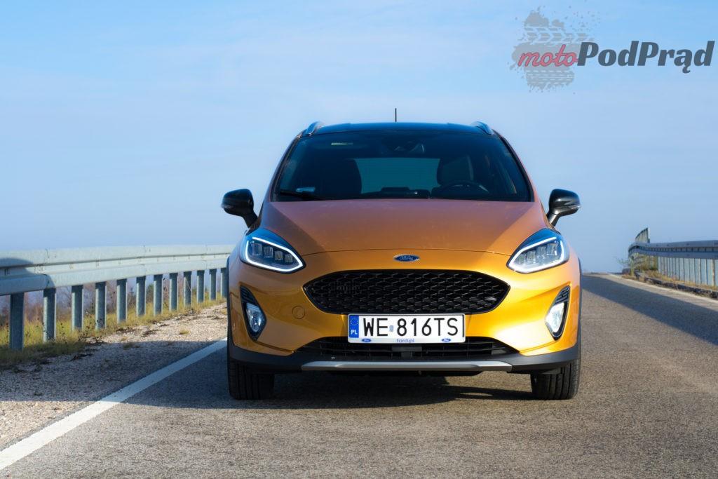 DSC 0904 1024x683 Test: Ford Fiesta Active 1.0 Ecoboost 125 KM   wiecznie młoda