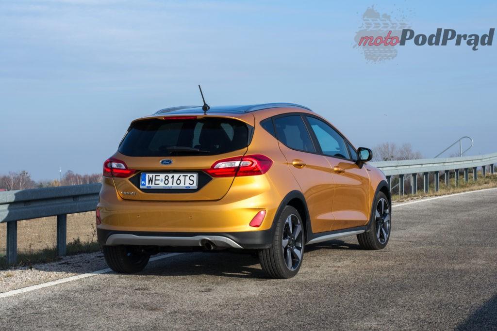 DSC 0908 1024x683 Test: Ford Fiesta Active 1.0 Ecoboost 125 KM   wiecznie młoda