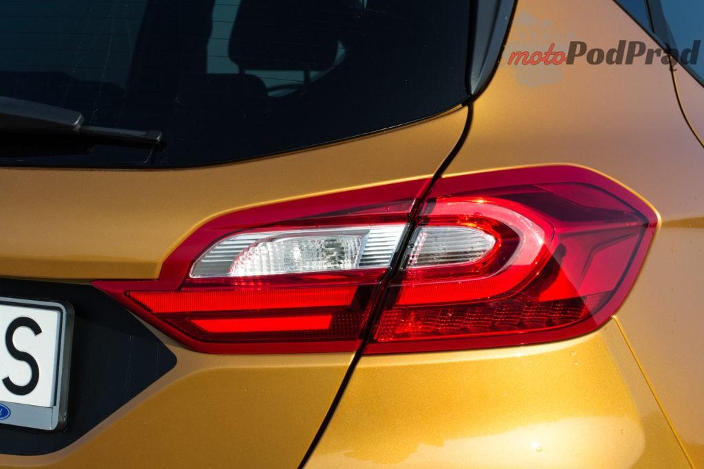 DSC 0909 1024x683 Test: Ford Fiesta Active 1.0 Ecoboost 125 KM   wiecznie młoda