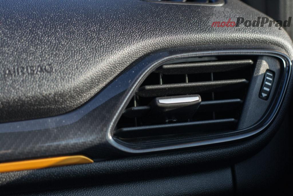 DSC 0917 1024x683 Test: Ford Fiesta Active 1.0 Ecoboost 125 KM   wiecznie młoda