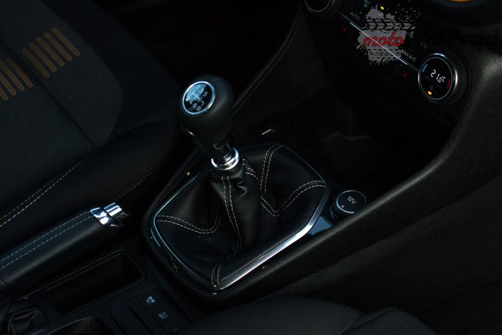 DSC 0921 1024x683 Test: Ford Fiesta Active 1.0 Ecoboost 125 KM   wiecznie młoda
