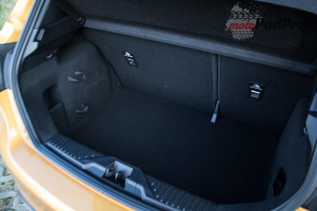 DSC 0927 1024x683 Test: Ford Fiesta Active 1.0 Ecoboost 125 KM   wiecznie młoda