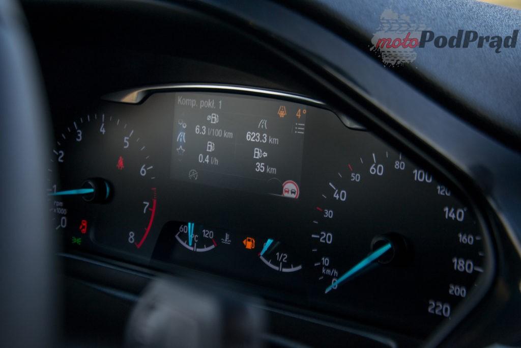 DSC 0932 1024x683 Test: Ford Fiesta Active 1.0 Ecoboost 125 KM   wiecznie młoda