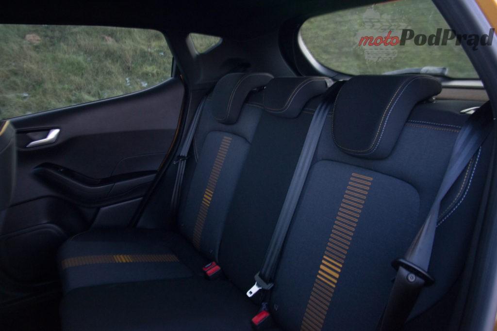 DSC 0941 1024x683 Test: Ford Fiesta Active 1.0 Ecoboost 125 KM   wiecznie młoda