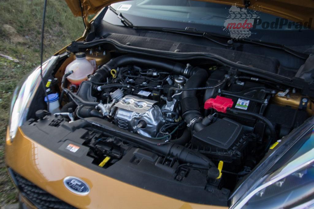 DSC 0942 1024x683 Test: Ford Fiesta Active 1.0 Ecoboost 125 KM   wiecznie młoda
