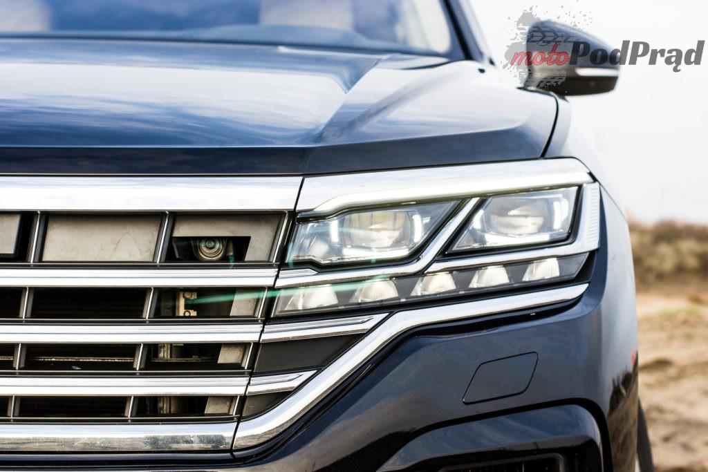 DSC 0954 1024x683 Test: Volkswagen Touareg R Line 3.0 TDI   technologia ponad wszystko
